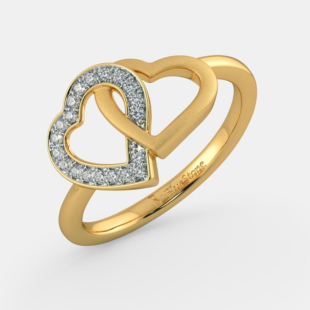 Green Diamond Ring Price
