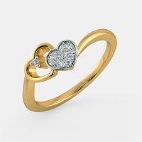 The Letizia Ring