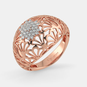 The Lady Grace Ring