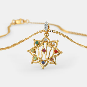 The Asees Pendant