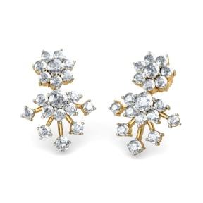 The Anamika Earrings