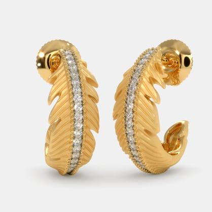 The Loretta Hoop Earrings