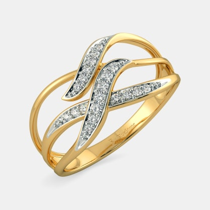 The Leah Ring