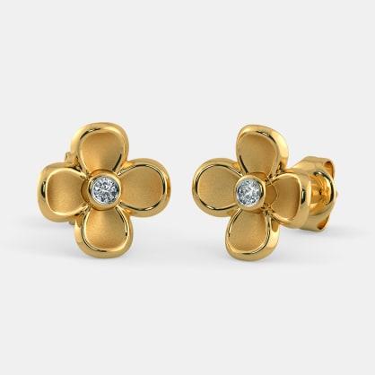 The Godavari Earrings