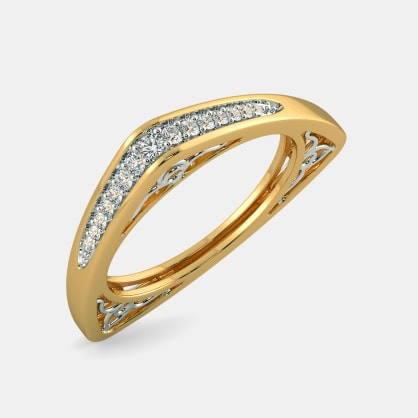 The Alessia Ring