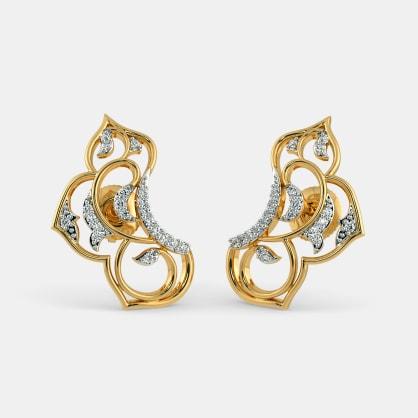 The Zayra Stud Earrings