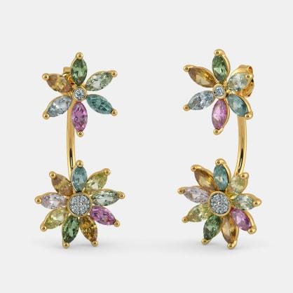 The Veolia Drop Earrings
