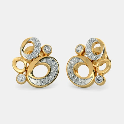 The Kreisen Earrings