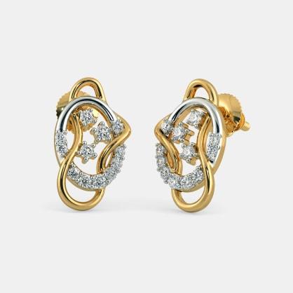 The Ellisse Earrings