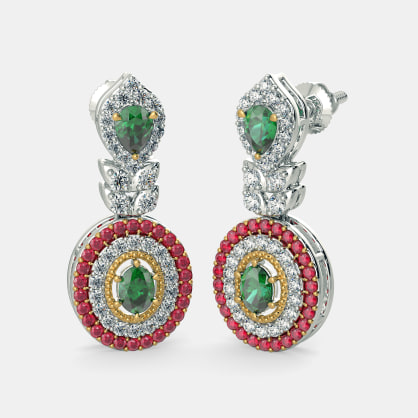The Rafah Drop Earrings