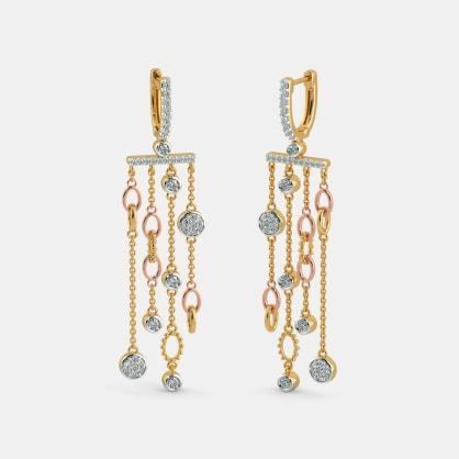 The Acxa Drop Earrings