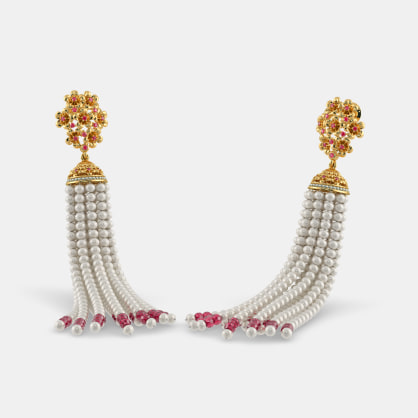 The Gildan Drop Earrings
