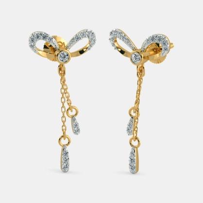 The Lance Earrings