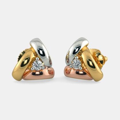 The Trois Earrings