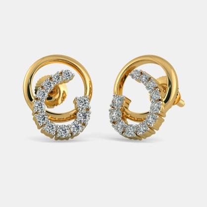 The Wondrous Journey Earrings