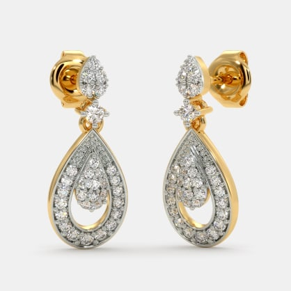 The Anaya Earrings