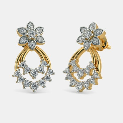 The Madhurima Earrings