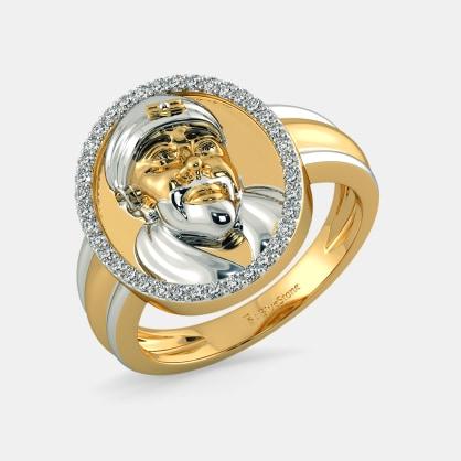 The Sai Nath Ring