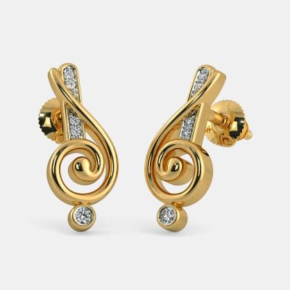 The Indrani Earrings