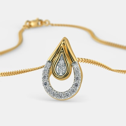 The Areli Pendant