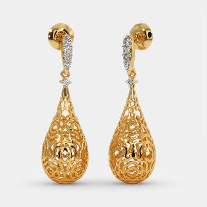 The Issabelia Drop Earrings