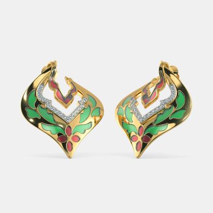 The Zaida Earrings