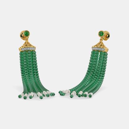 The Lakisha Drop Earrings
