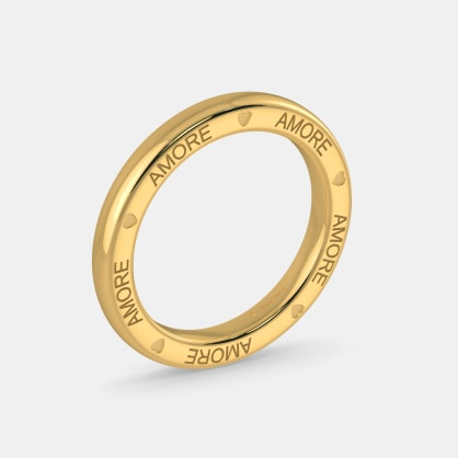 The Amore Ring