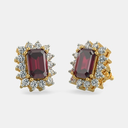 The Siona Stud Earrings