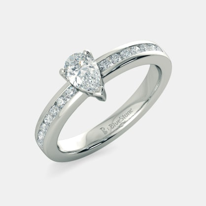 The Ravishing Princess Ring Mount