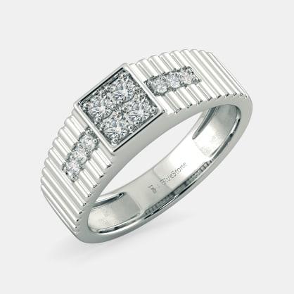 The Reverent Luxury Ring