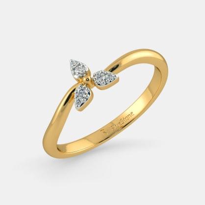 The Salianna Ring