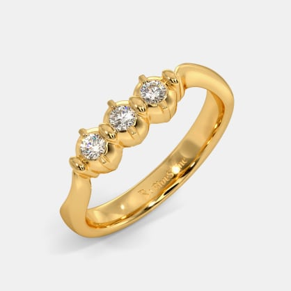 The Anuja Ring