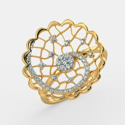 The Emmeline Ring