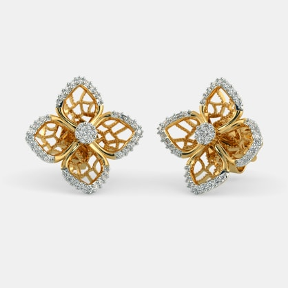 The Imogen Stud Earrings
