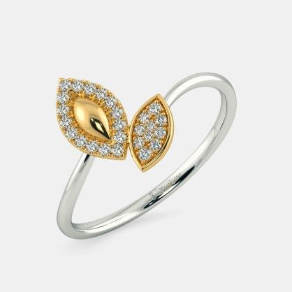 The Nasya Ring