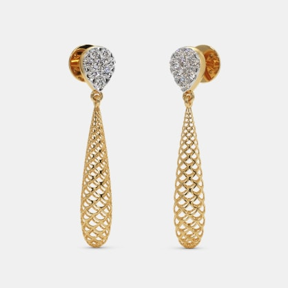 The Yalanda Drop Earrings