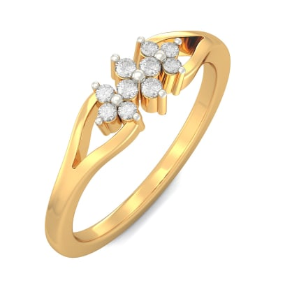 The Kelly Woo Ring