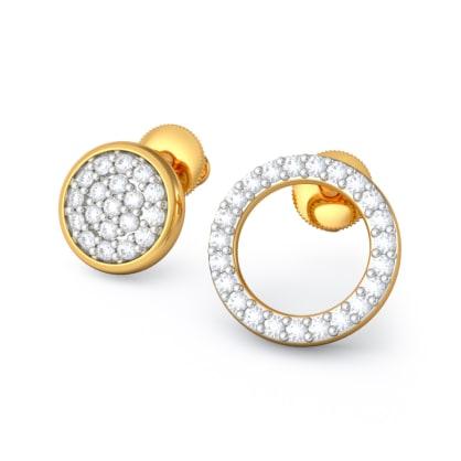 The Ira MisMatch Earrings