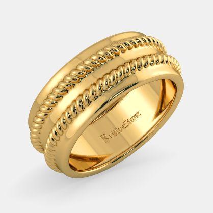 The Sovereign Ruler Ring