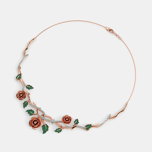 The Raisa Necklace