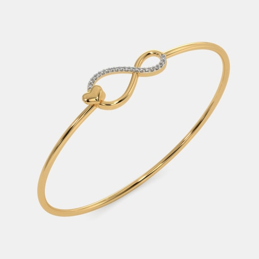 The Adira Toggle Bangle