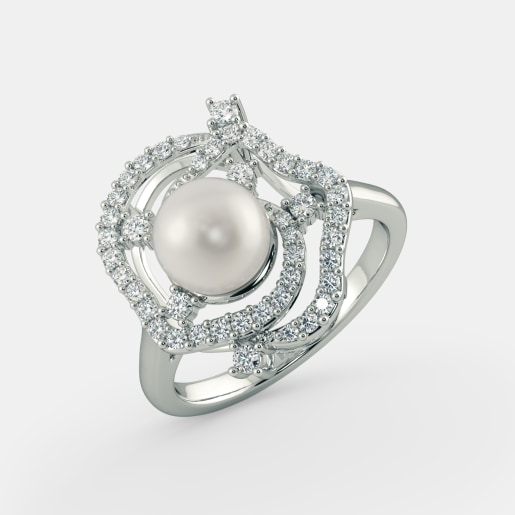 The Forever Rose Ring