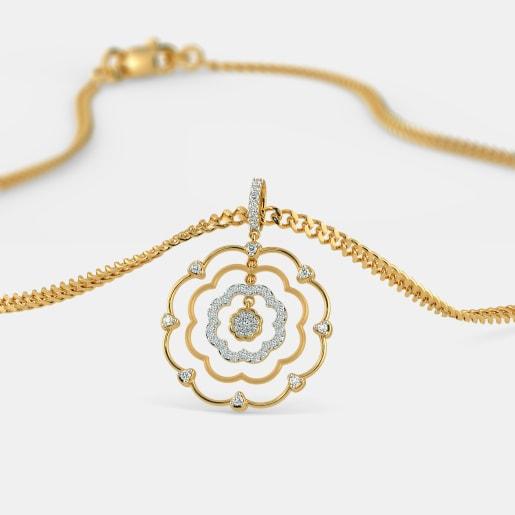 The Amyah Pendant