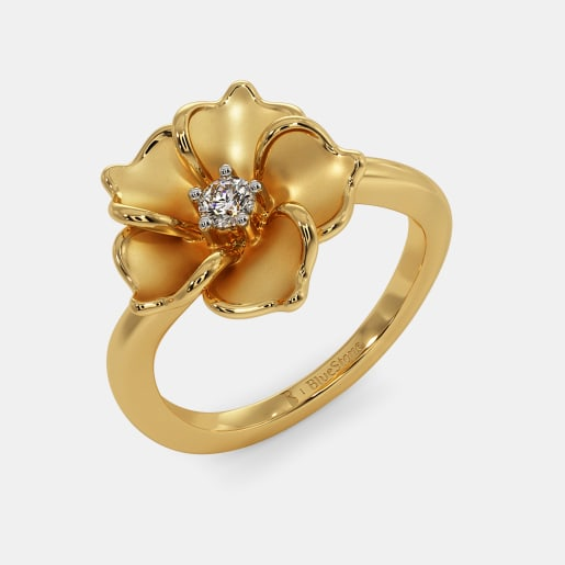 The Rare Rose Ring