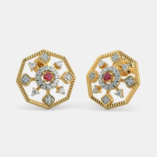 The Jaladhija Earrings