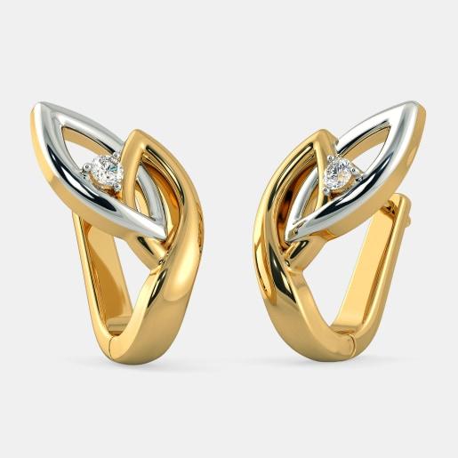 The Clair Earrings