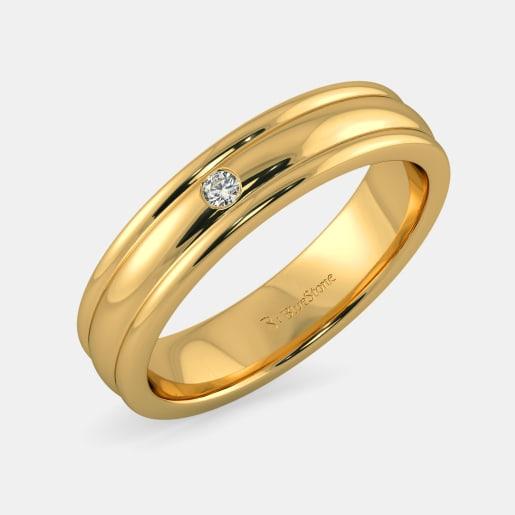 Buy 100 Men s Gold Ring Designs line in India 2018