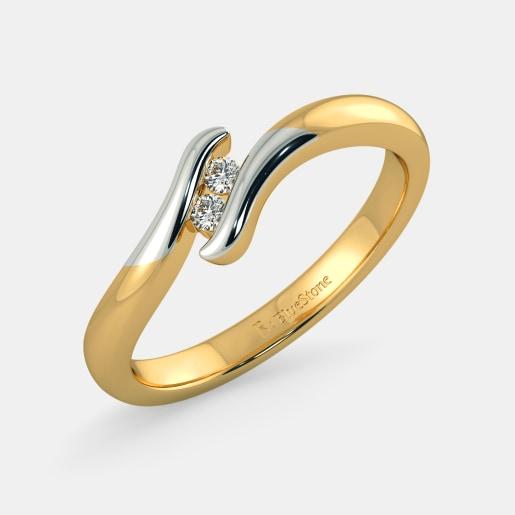 The Harmonic Duet Ring