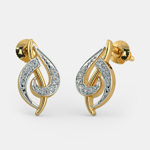 The Cadenza Earrings